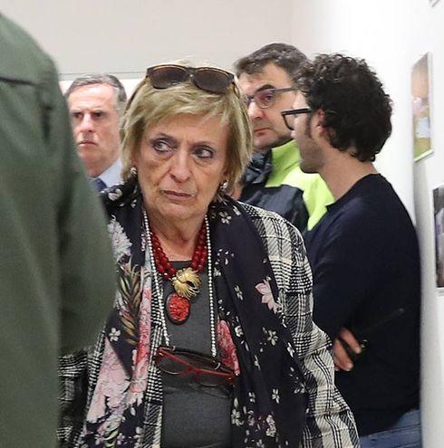 Il prefetto Carla Cincarilli (fotoPrint)