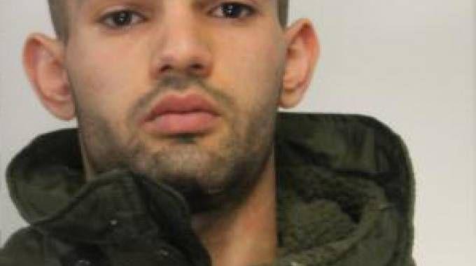 Zobir Sakhi, il 21enne arrestato dalla polizia