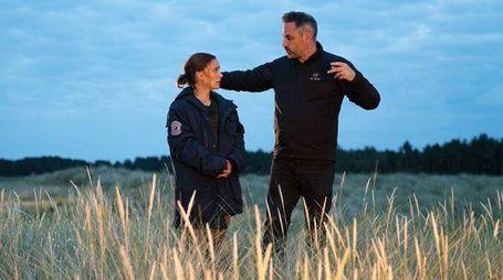 Alex Garland e Natalie Portman sul set di 'Annientamento' – Foto: Paramount Pictures