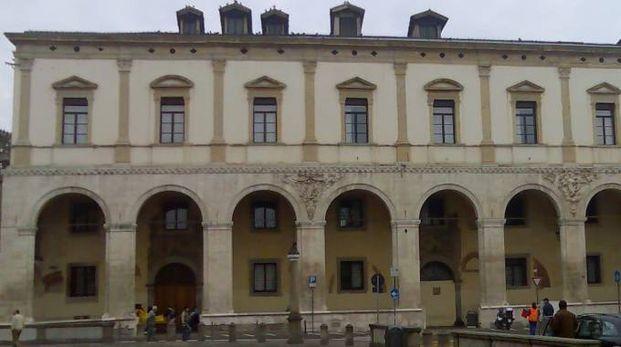 La sede della Fondazione