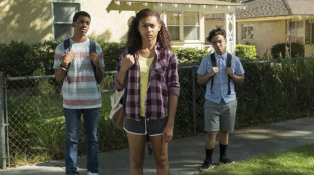 Una scena di 'Oh My Block' – Foto: Netflix