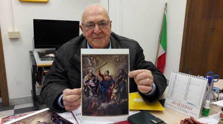Monsignor Ghilarducci