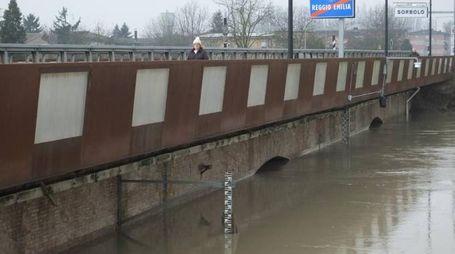 Il ponte di Sorbolo