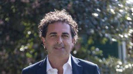 Il sindaco di Levanto, Ilario Agata