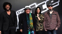 Al via The Voice of Italy 2018 (Ansa)