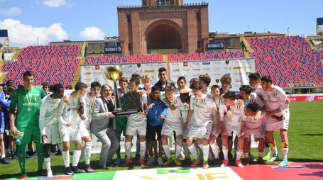 La finale dell'edizione 2017 di We Love Football