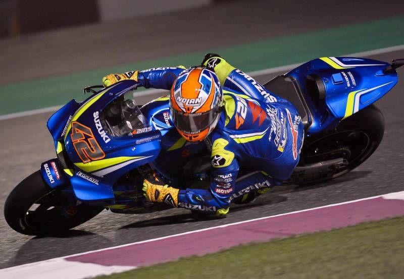 Motogp Qatar 2018, ancora Dovizioso nelle libere 2. Risultati e Tempi - Sport - Motomondiale ...