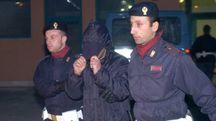 I due uomini sono stati fermati in Valdinievole, dove vivevano ospiti di connazionali, dopo un lungo inseguimento