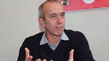 Il segretario del Pd imolese, Marco Raccagna