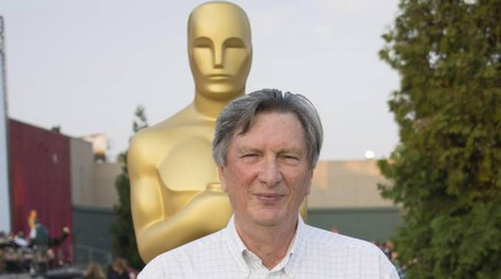 John Bailey presidente dell'Academy of Motion Picture Arts and Science (Lapresse)