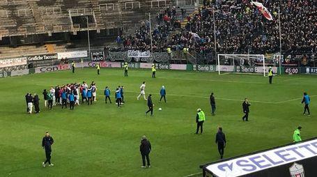 Con la Ternana finalmente l'Ascoli è tornato a vincere