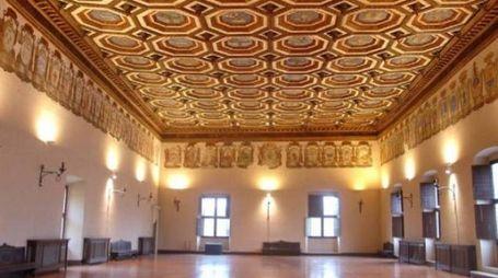 Sarà visitabile anche palazzo Ducale, sede della Prefettura