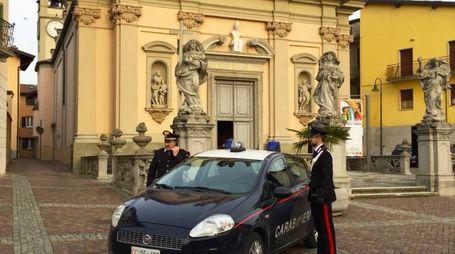 La chiesa di Sant'Ambrogio a Verdellino
