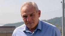 Il responsabile del settore giovanile, Claudio Vinazzani