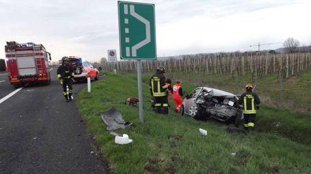 Autostrada A14, l'incidente del 18 marzo all'alba