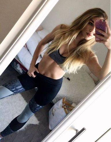 Marielle Tjalsma (Foto Instagram)