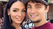 Hana Vagnerova, fidanzata di Karel Abraham (Foto Instagram)