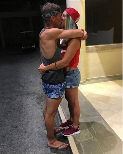 Kiara Fontanesi, fidanzata di Scott Redding (Foto Instagram)