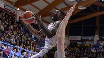 Manuel Omogbo (Foto Ciamillo / Castoria)