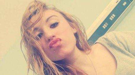 Laura Petrolito, la ventenne accoltellata, uccisa e buttata in un pozzo a Siracusa (Ansa)