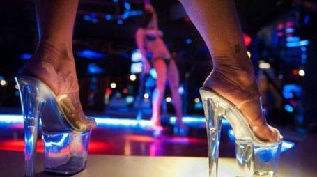 Le tre ragazze romene coinvolte nella rissa lavorano in un noto night di Rimini