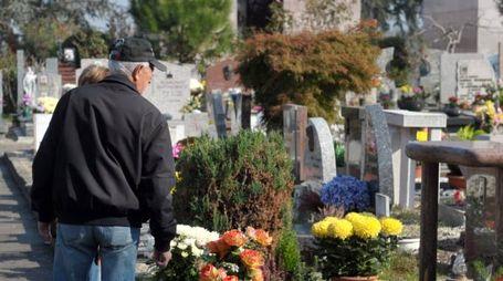 Il funerale è saltato a causa della burocrazia (foto d'archivio)