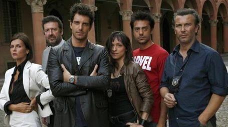 A Cesenatico si reclutano attori e comparse per la fiction