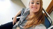 Laura Petrolito, la ventenne accoltellata, uccisa e buttata in un pozzo (Ansa)