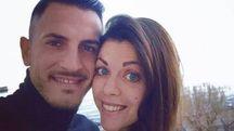Manuel Serao e Vanessa Ravizza (Foto Instagram)