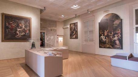 Palazzo e Museo Arcivescovile a Ravenna