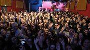 I Maneskin entusiasmano il pubblico di Bologna (foto Schicchi)