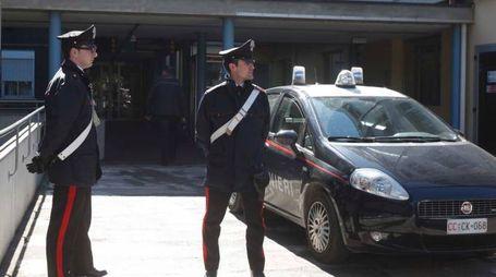 Sulla vicenda indagano i carabinieri