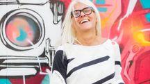 Daniela Dallavalle, azienda di moda carpigiana, prende il nome dalla sua fondatrice