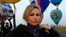 Chiara Cremoni, pilota di mongolfiere