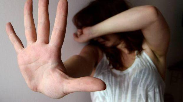 Violenza (foto di repertorio)