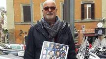 Il padre di Elena Maestrini