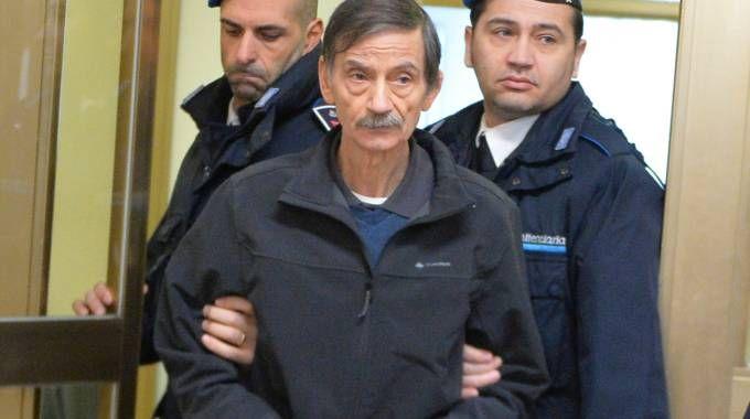 Vito Clericò è accusato di aver ucciso e decapitato l'amica Marilena Re