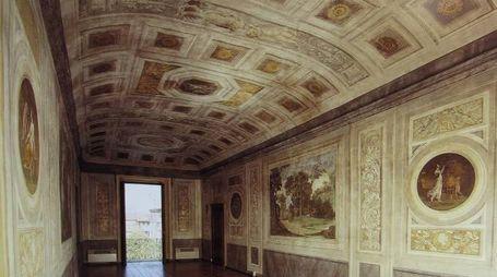Palazzo Bresciani-Rodriguez