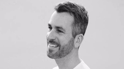 Paul Surridge, nuovo direttore creativo del gruppo Cavalli