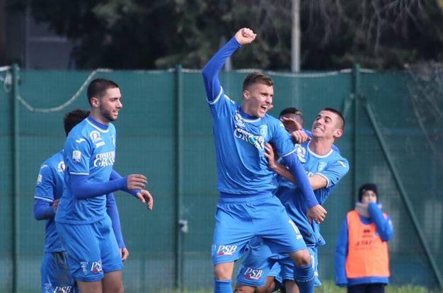 Viareggio Cup, Empoli-Fiorentina 2-3, le foto della partita (Germogli)