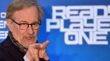 Steven Spielberg (Lapresse)