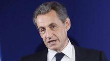 Nicolas Sarkozy liberato dopo un interrogatorio di 25 ore (Ansa)
