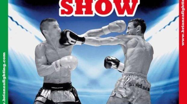 Brianza Fighting Show