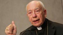 Cardinale Francesco Coccopalmerio