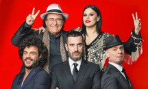 The Voice 2018 (Foto Facebook )