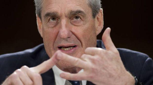 Robert Mueller, procuratore speciale che indaga sul Russiagate (Afp)