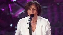 Gianna Nannini, sul palco del Blues il 16 luglio (foto di repertorio)