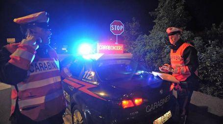 Ai carabinieri spettano le indagini