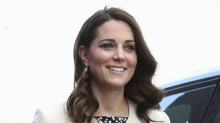 Kate Middleton (Ansa)