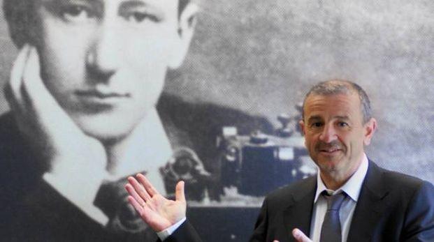 Remo Ricci, general manager di Teko Telecom
